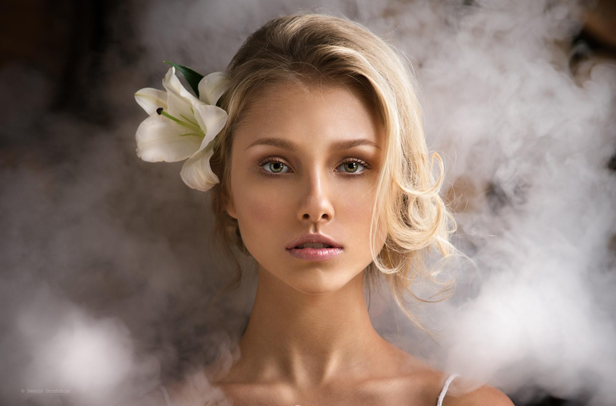 Alice Tarasenko Background