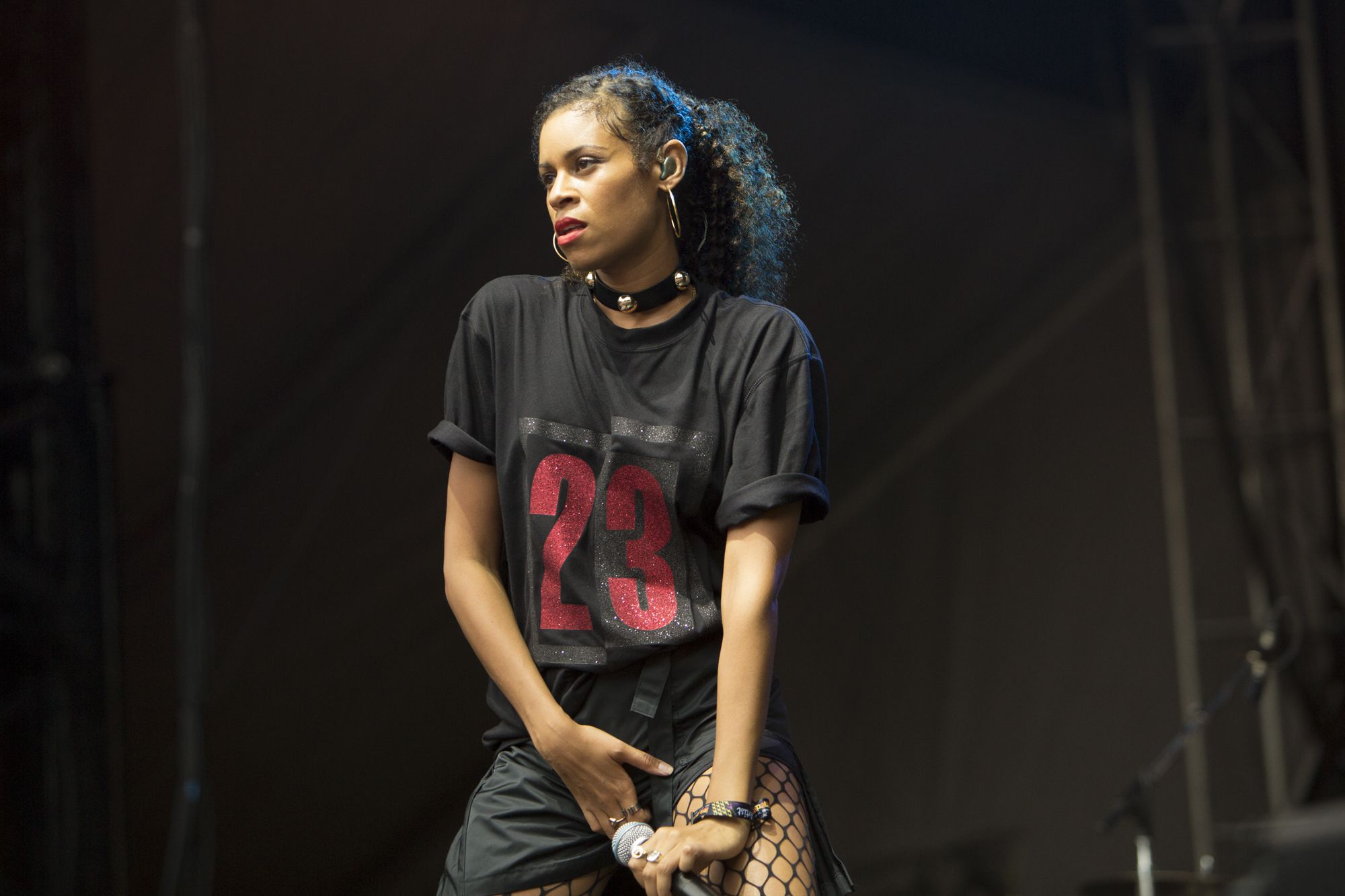 Alunageorge High Definition Wallpapers