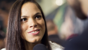 Amanda Nunes Wallpapers Hd