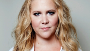 Amy Schumer Background