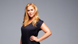 Amy Schumer Hd Background