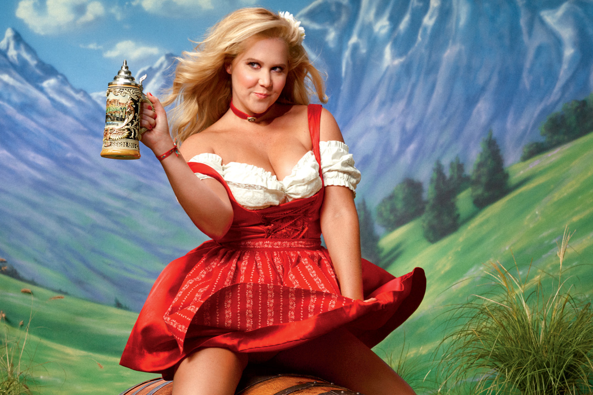 Amy Schumer Photos