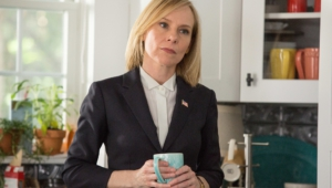 Amy Ryan Photos