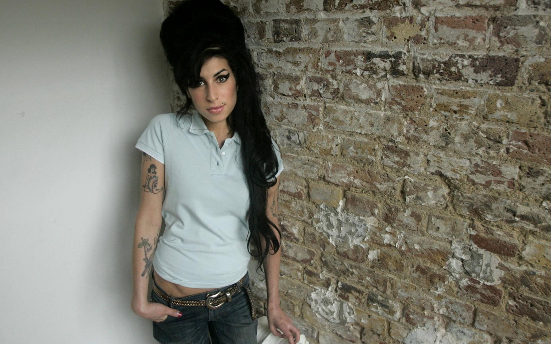 Amy Winehouse 1127