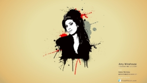Amy Winehouse Images