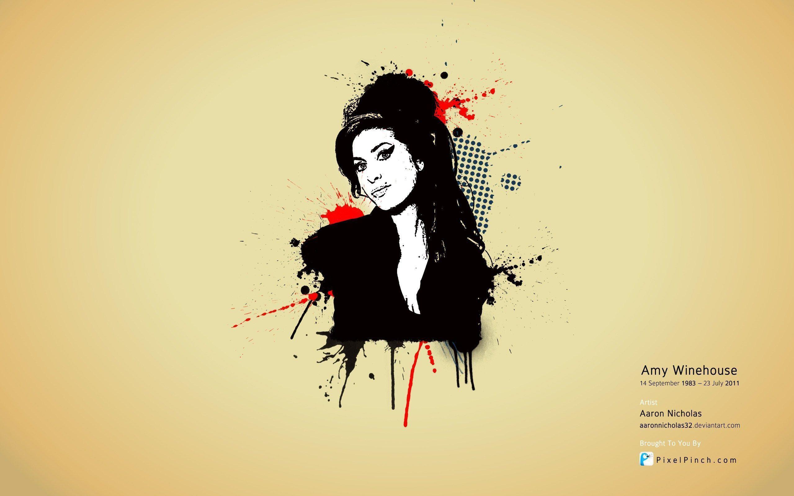 Amy Winehouse Images
