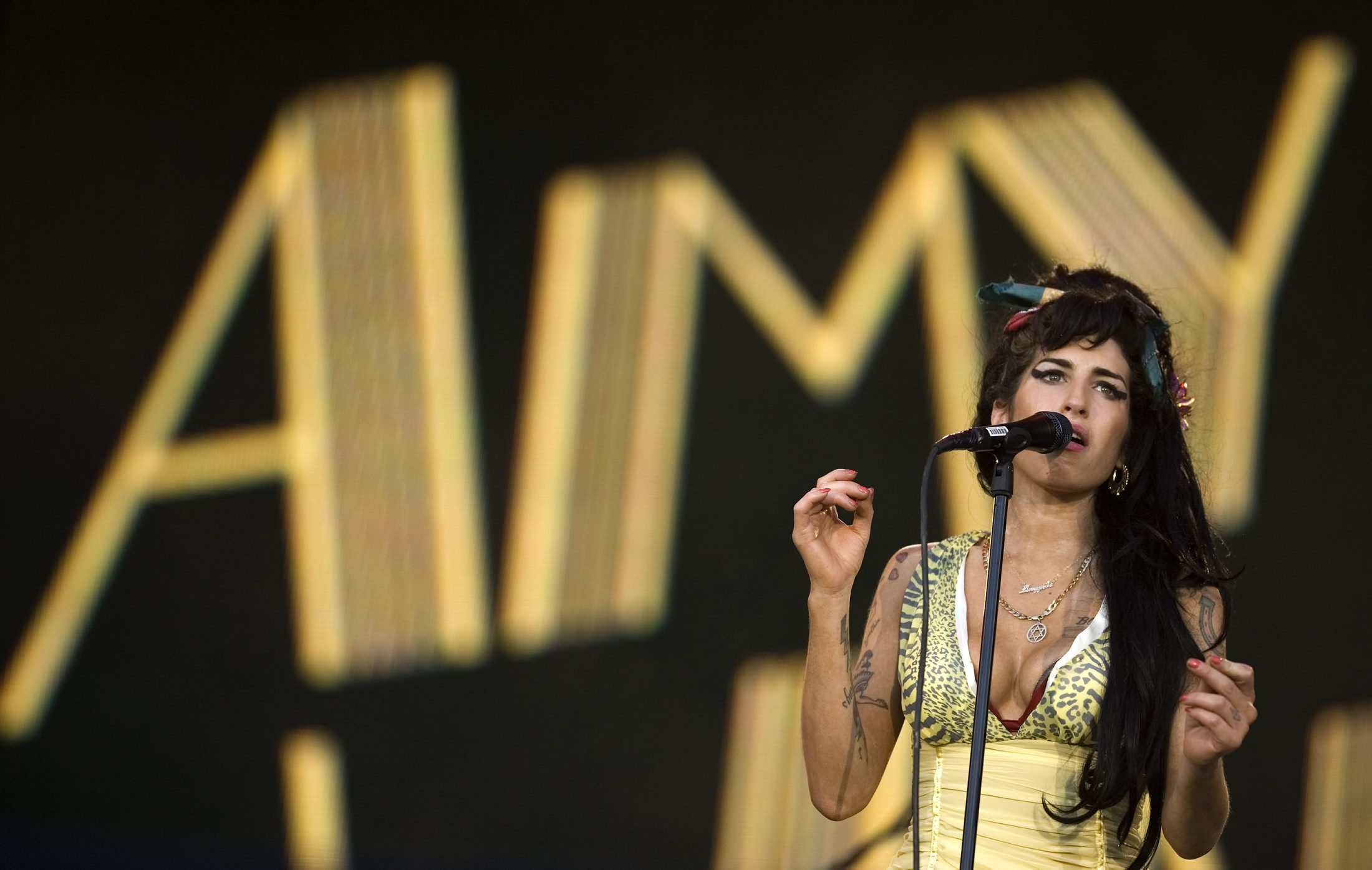 Amy Winehouse Pictures