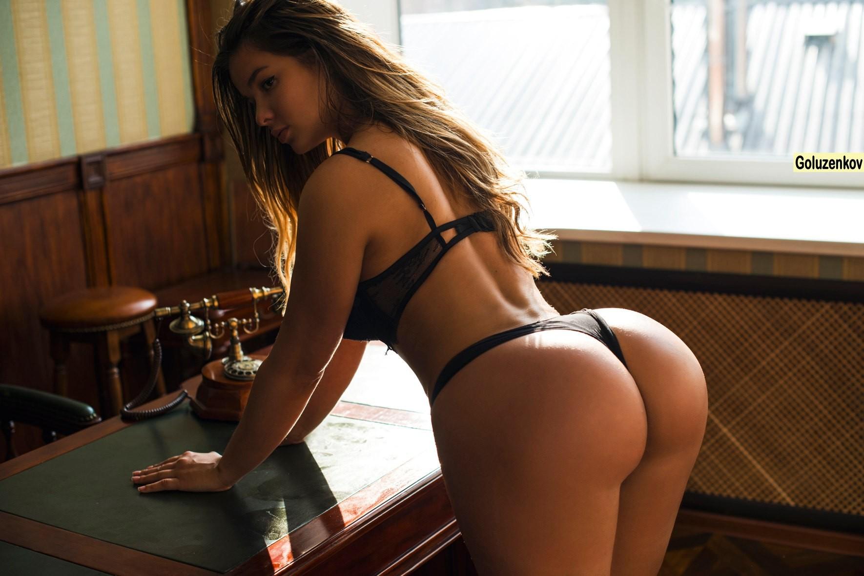 Anastasia Kvitko Hd Desktop