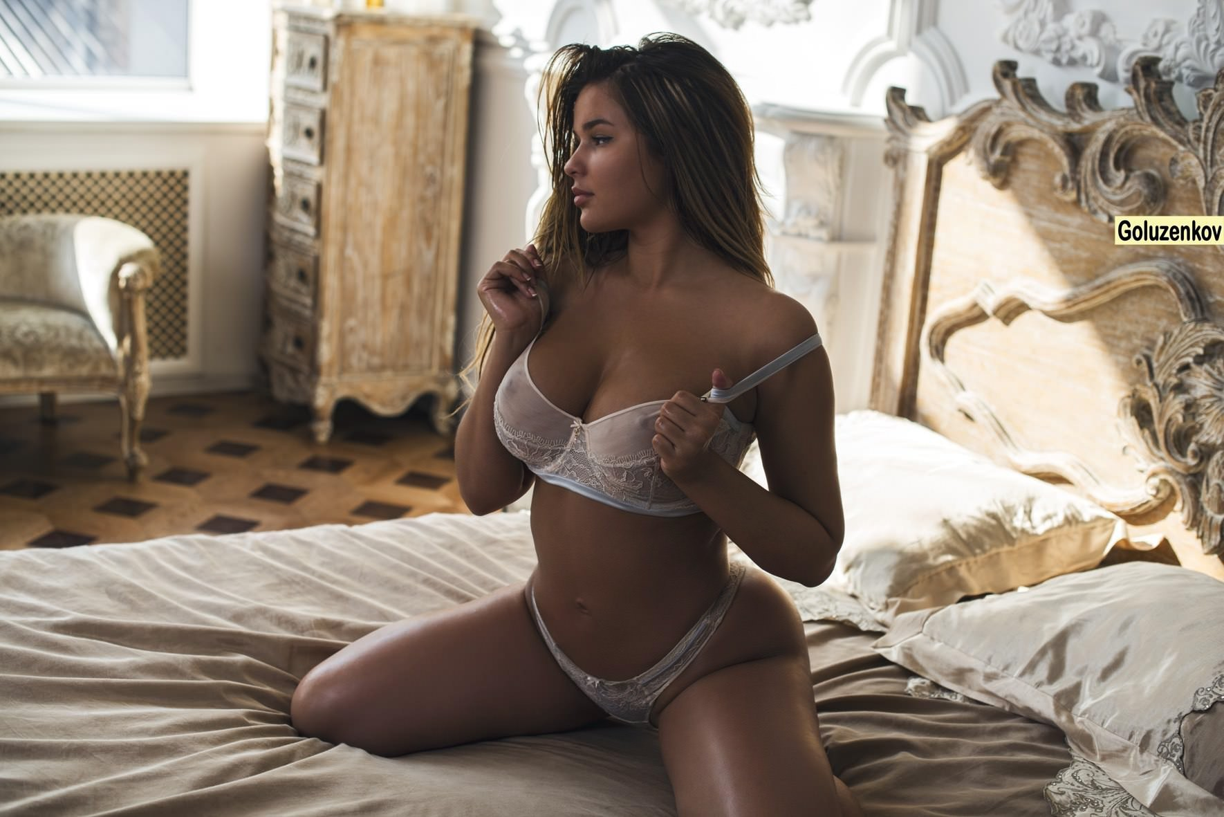 Anastasia Kvitko High Quality Wallpapers