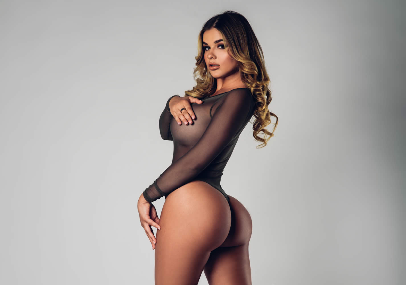 Anastasia Kvitko Wallpapers