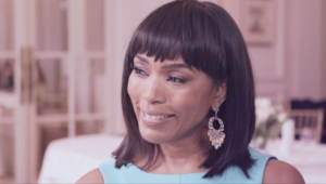 Angela Bassett Computer Wallpaper