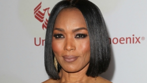 Angela Bassett High Definition Wallpapers