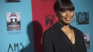 Angela Bassett Photos