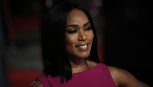 Angela Bassett Wallpaper
