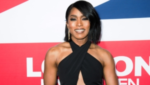 Angela Bassett Wallpapers