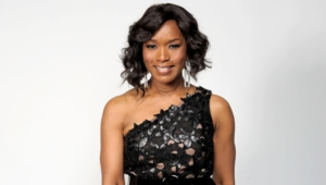 Angela Bassett Wallpapers Hd