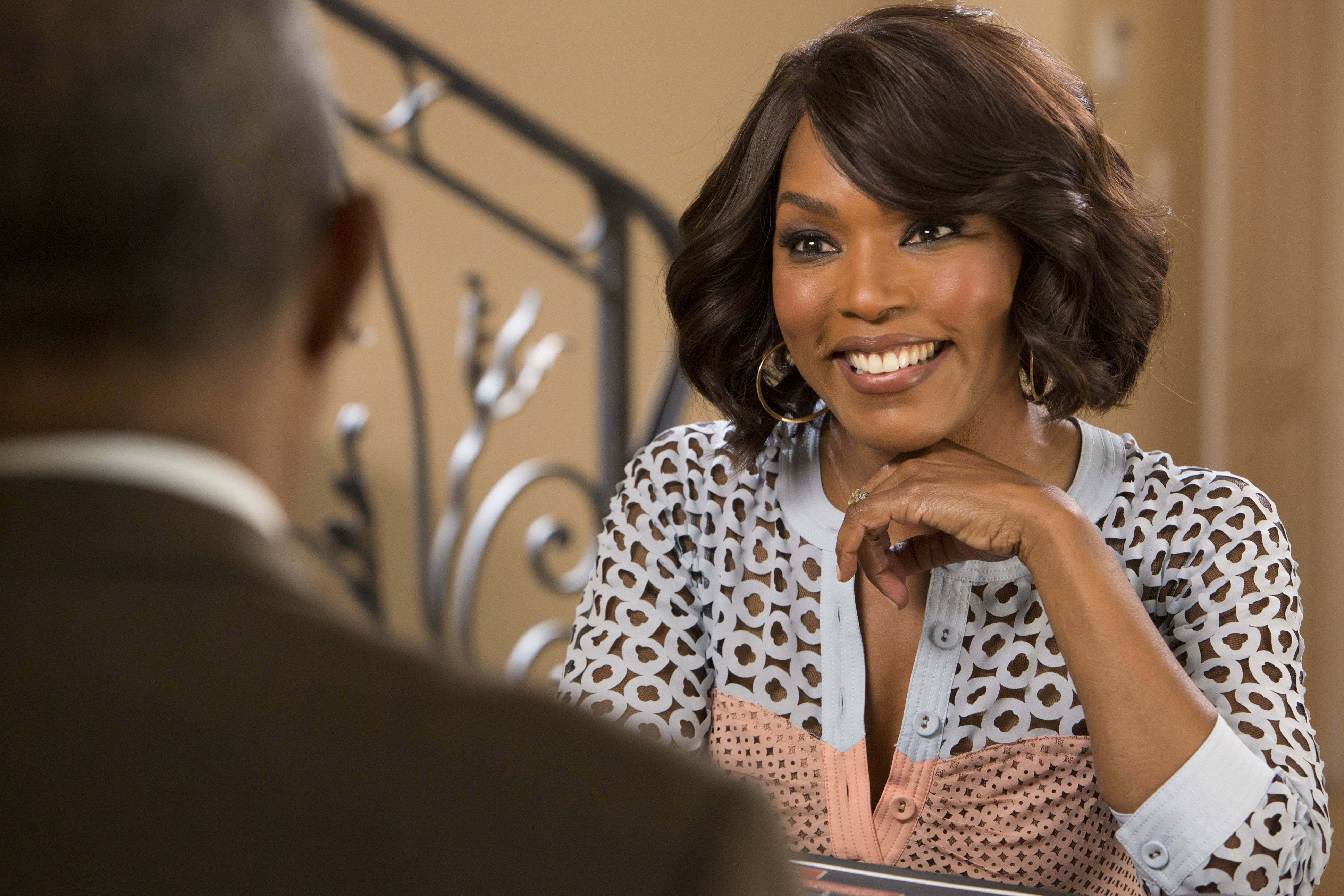 Angela Bassett Wallpapers And Backgrounds