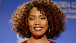 Angela Bassett Full Hd