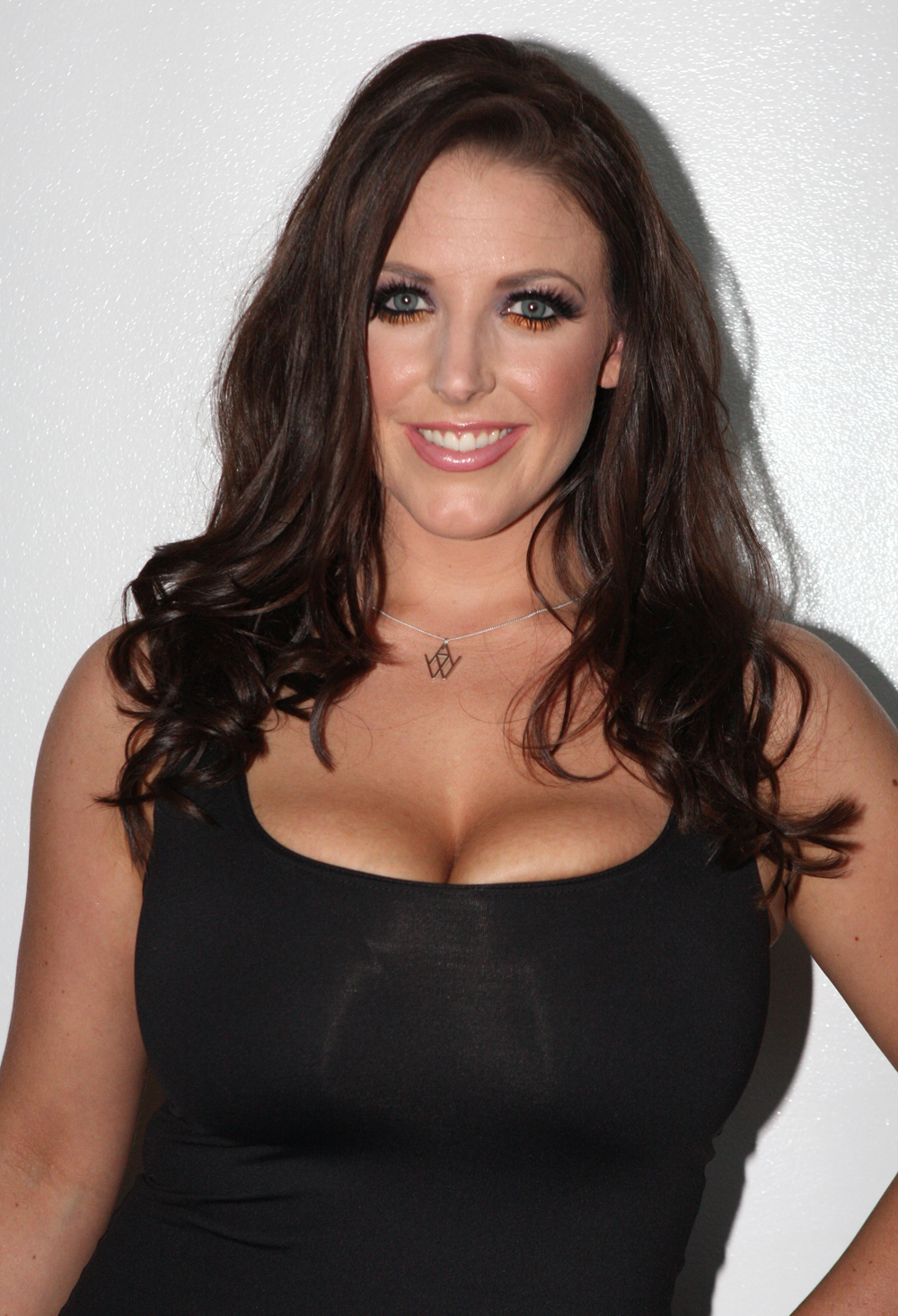 Angela White Android Wallpapers