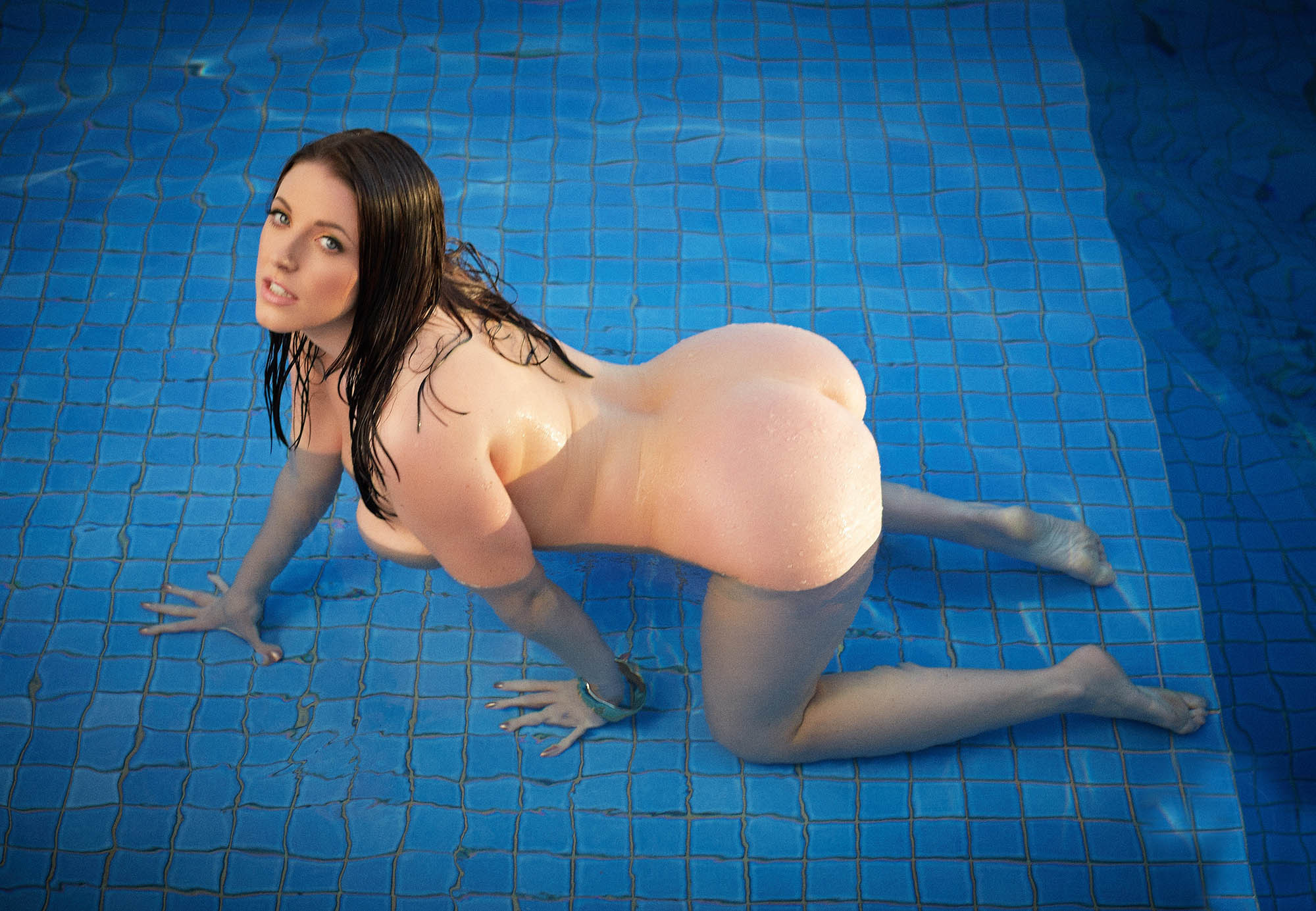 Angela White High Definition Wallpapers