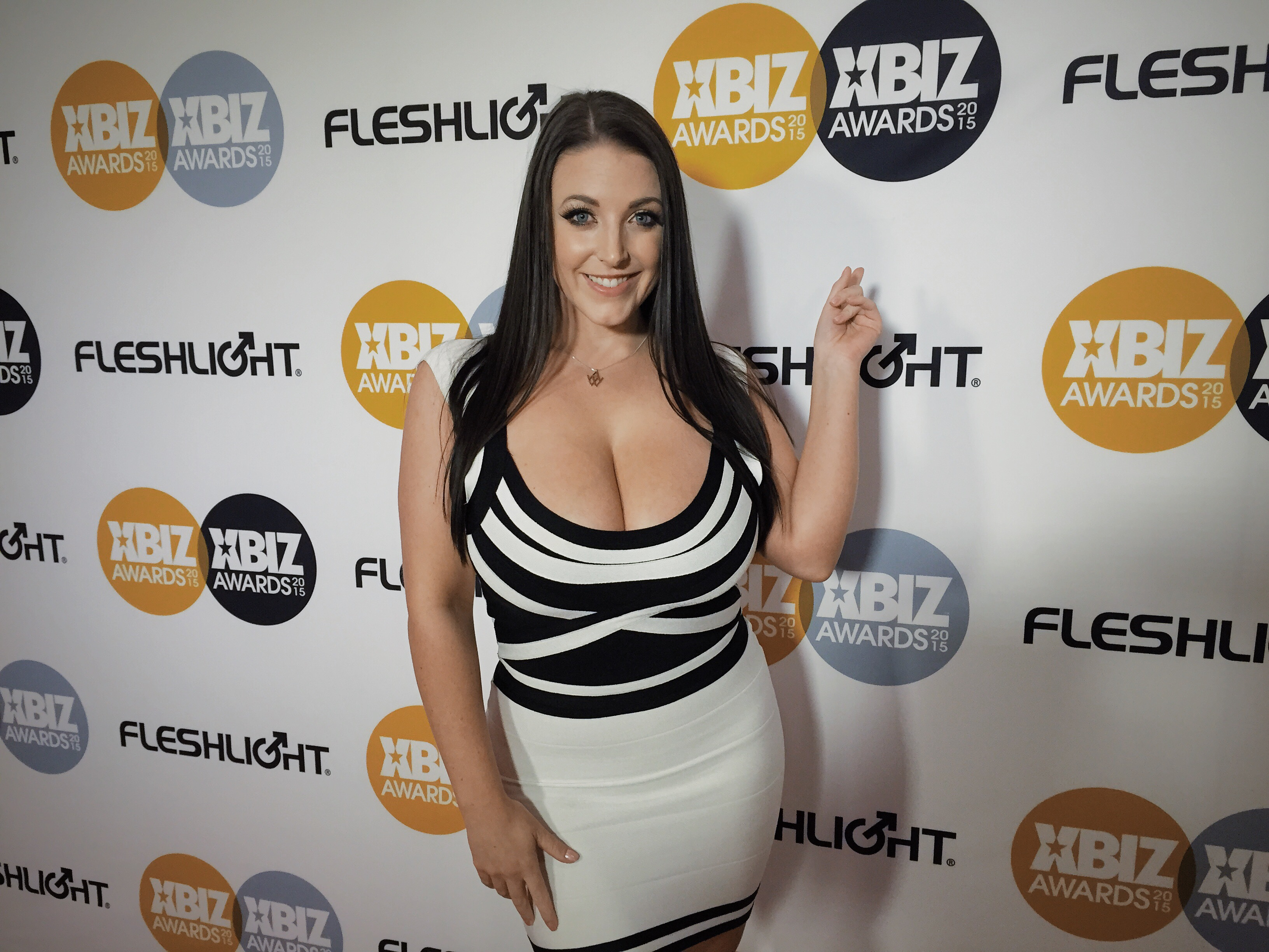 Angela White Full Hd