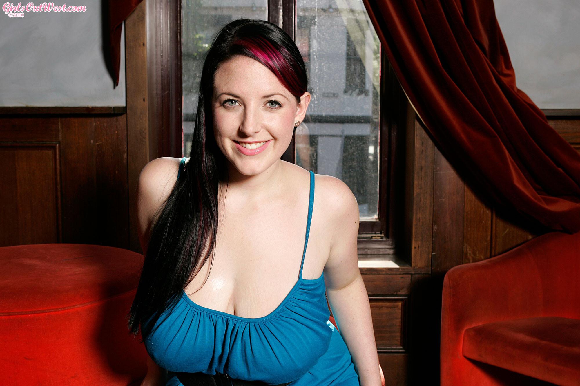Angela White Hot