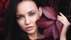 Angelina Petrova Background