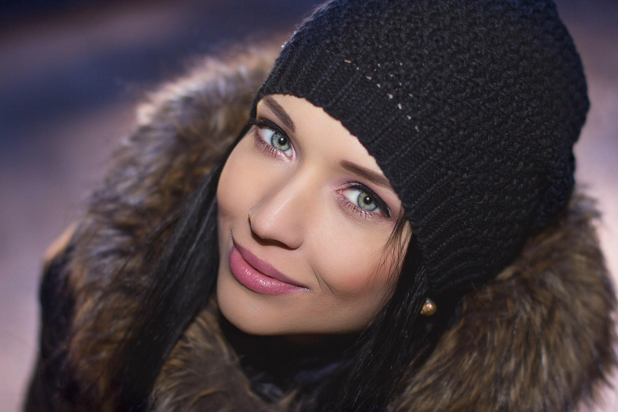 Angelina Petrova Computer Wallpaper