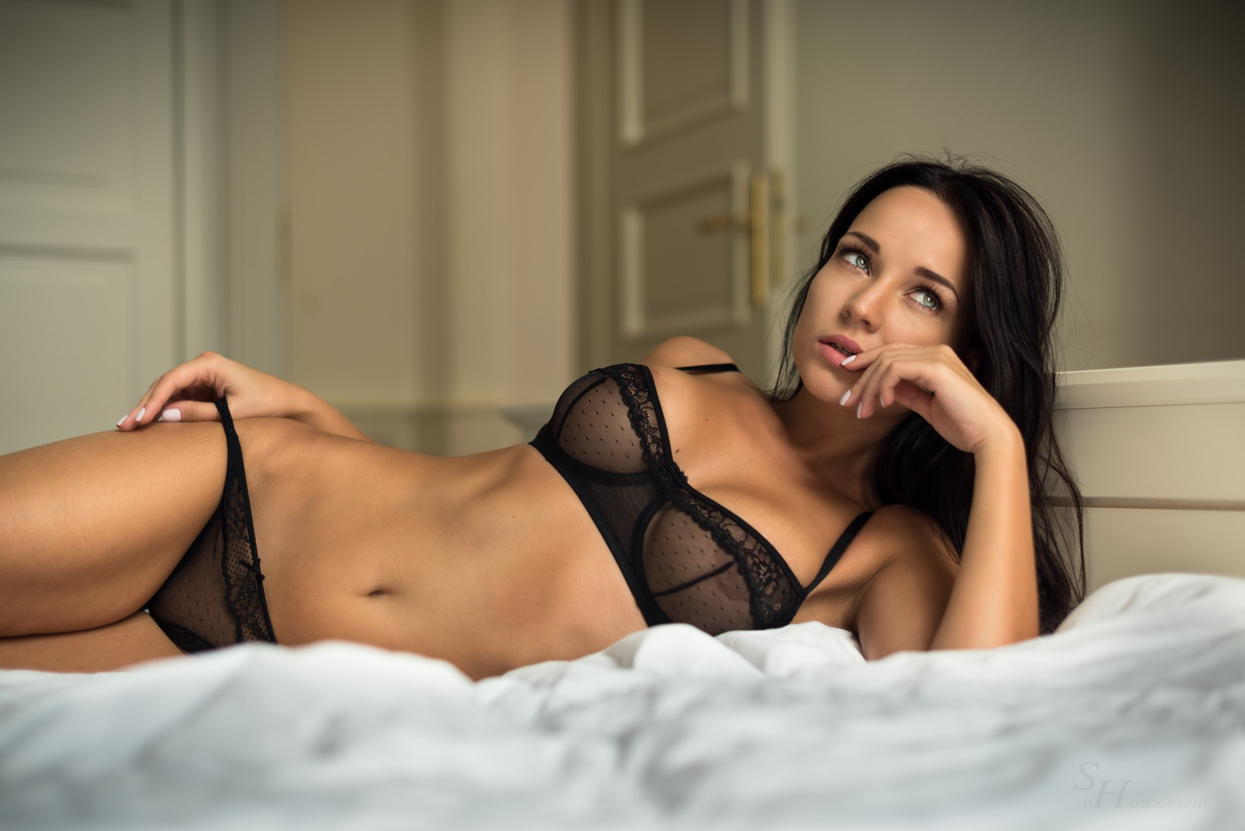 Angelina Petrova Desktop Images