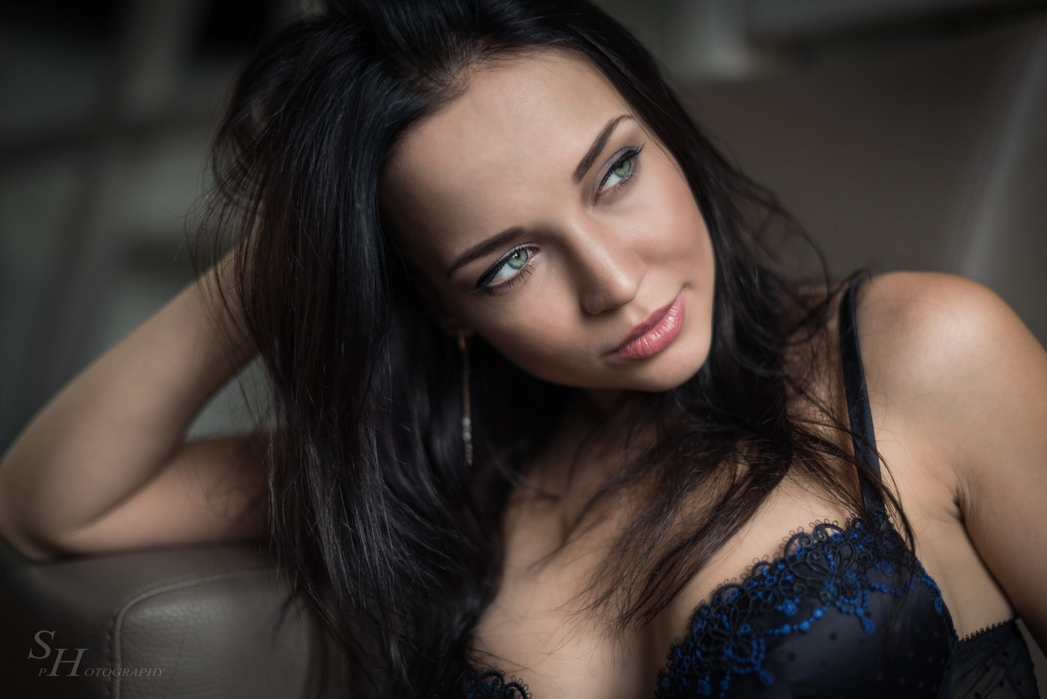 Angelina Petrova Hd Desktop