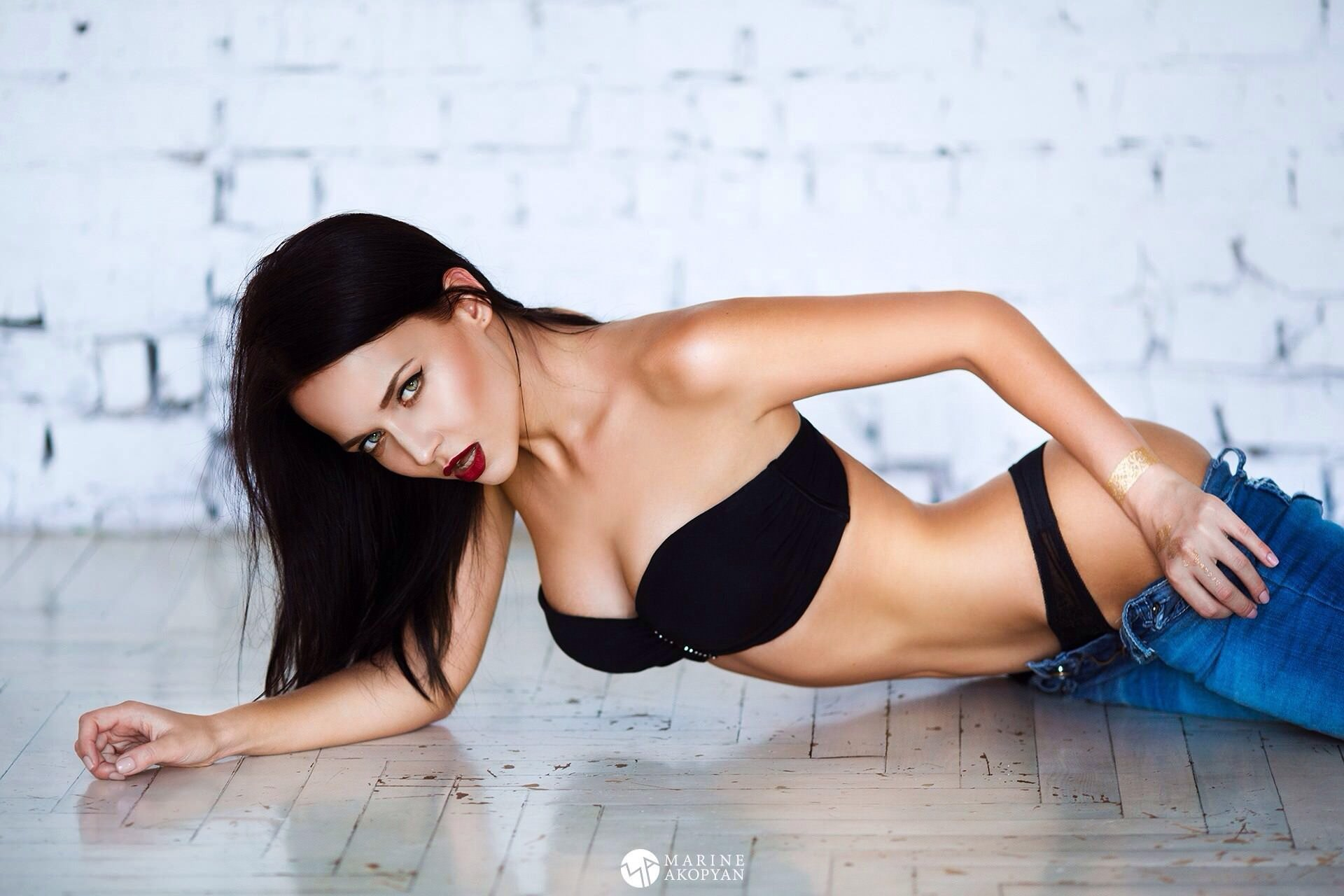 Angelina Petrova High Definition Wallpapers
