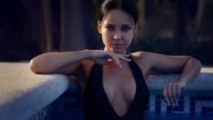 Angelina Petrova Sexy Images