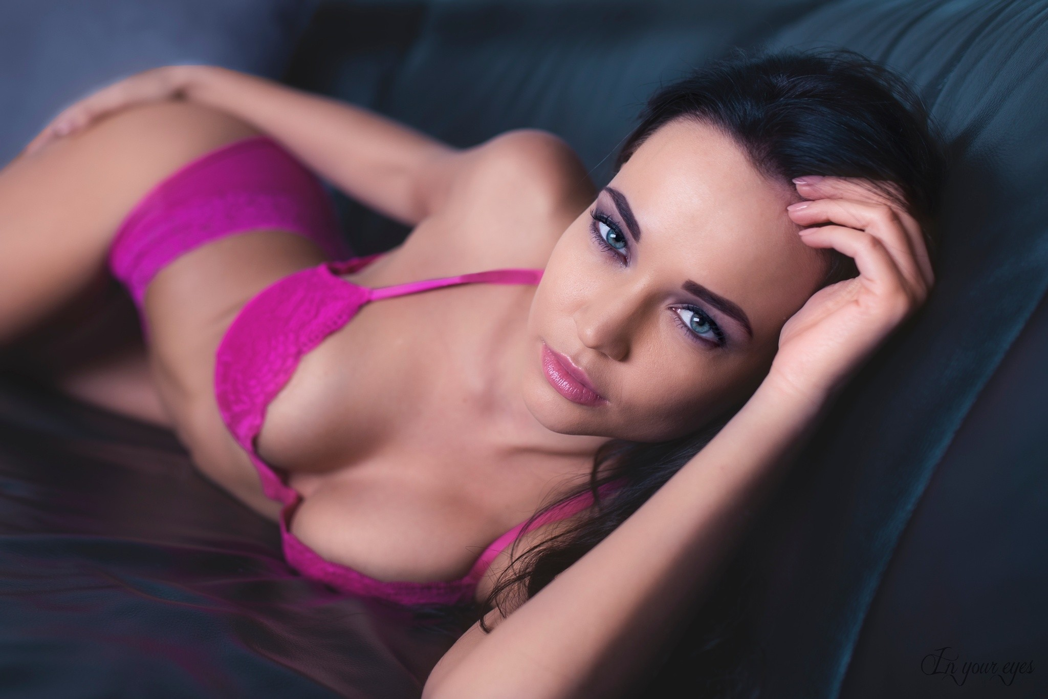 Angelina Petrova In High Resolution