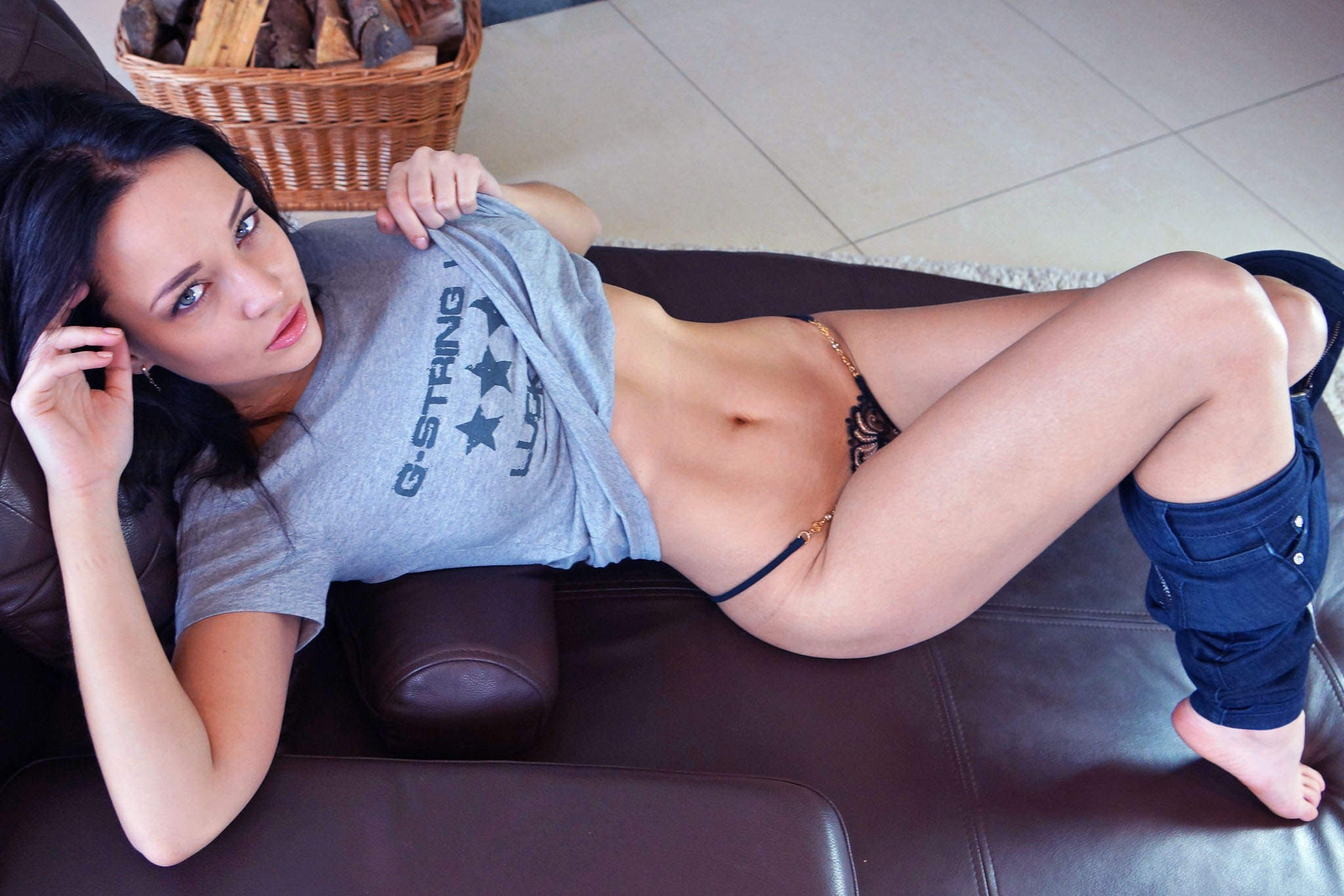 Angelina Petrova Makeup