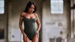 Angelina Petrova Sexy