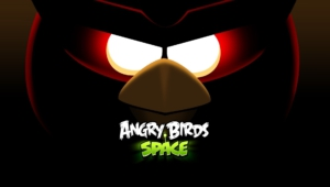 Angry Birds Hd Desktop