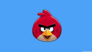 Angry Birds High Quality Wallpapers