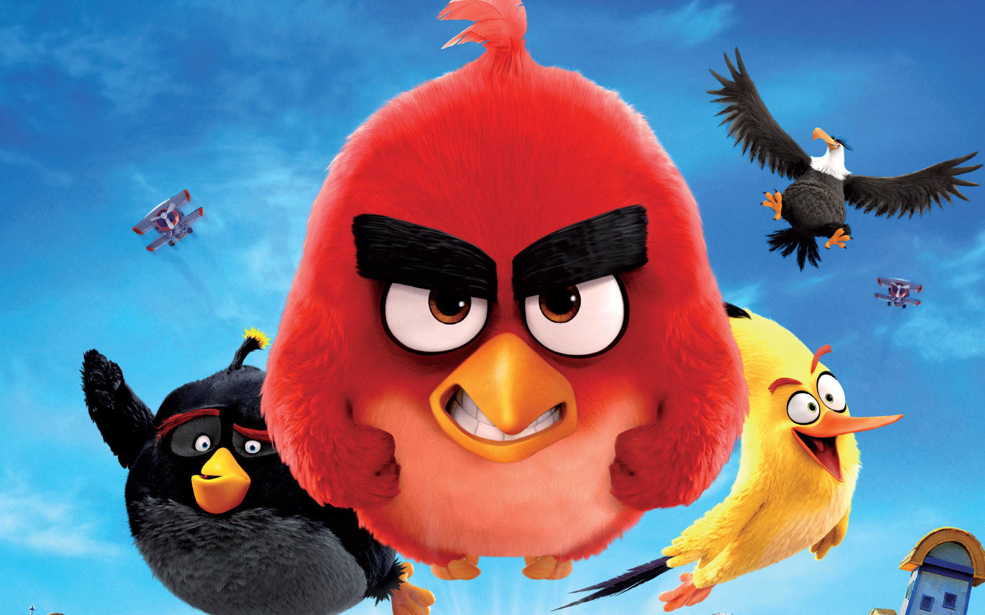 Angry Birds Wallpapers S Backgrounds
