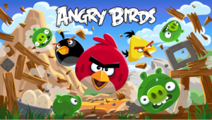 Angry Birds For Desktop