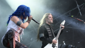 Arch Enemy Hd Wallpaper
