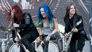 Arch Enemy Photos
