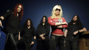 Arch Enemy Wallpapers Hd