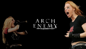 Arch Enemy Full Hd