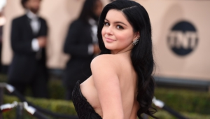 Ariel Winter Sexy Photos
