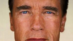 Arnold Schwarzenegger Desktop For Iphone