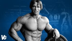 Arnold Schwarzenegger Hd Background