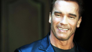 Arnold Schwarzenegger High Definition Wallpapers