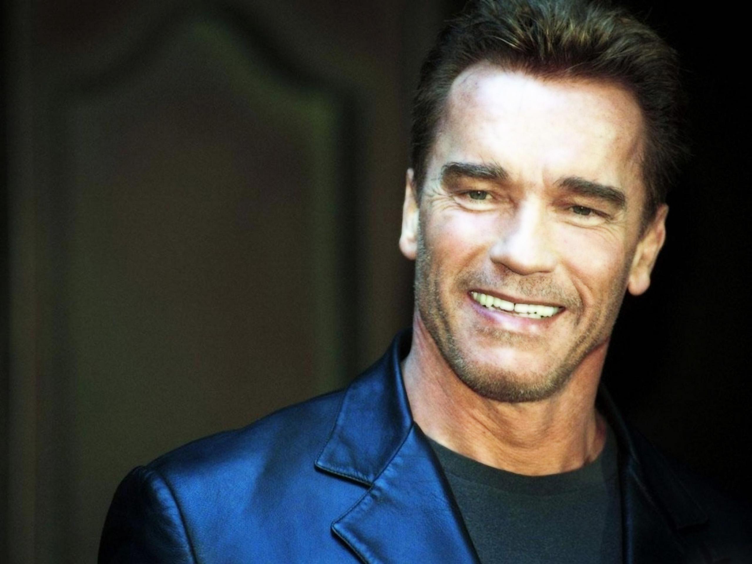 Arnold Schwarzenegger High Definition Wallpapers