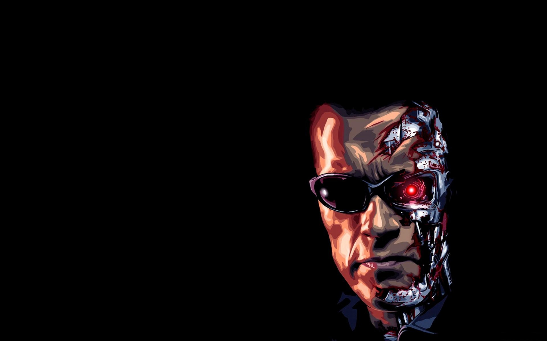 Arnold Schwarzenegger High Definition