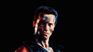 Arnold Schwarzenegger High Quality Wallpapers
